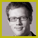 Photo of Ben Moxham, Senior Equality Policy Officer at the TUC